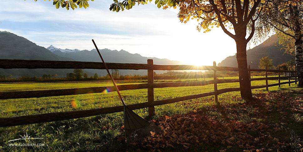 النمسا | حكايتي الضوئية