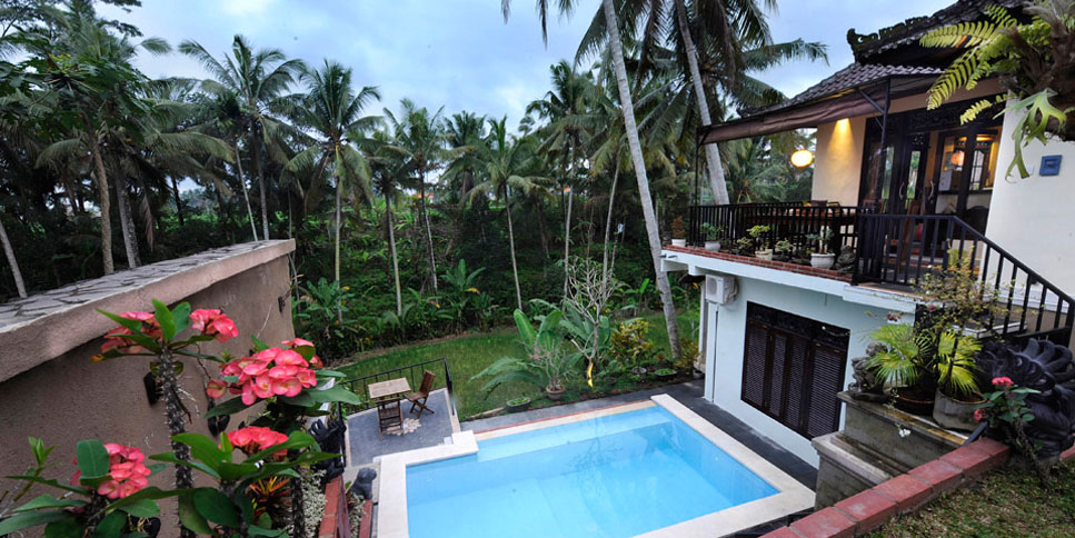 أندونيسيا | جزيرة بالي | 2 | منزل في الأرخبيل