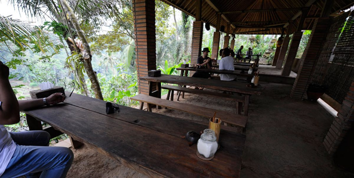اندونيسيا – جزيرة بالي | 4 | حديقة البهارات