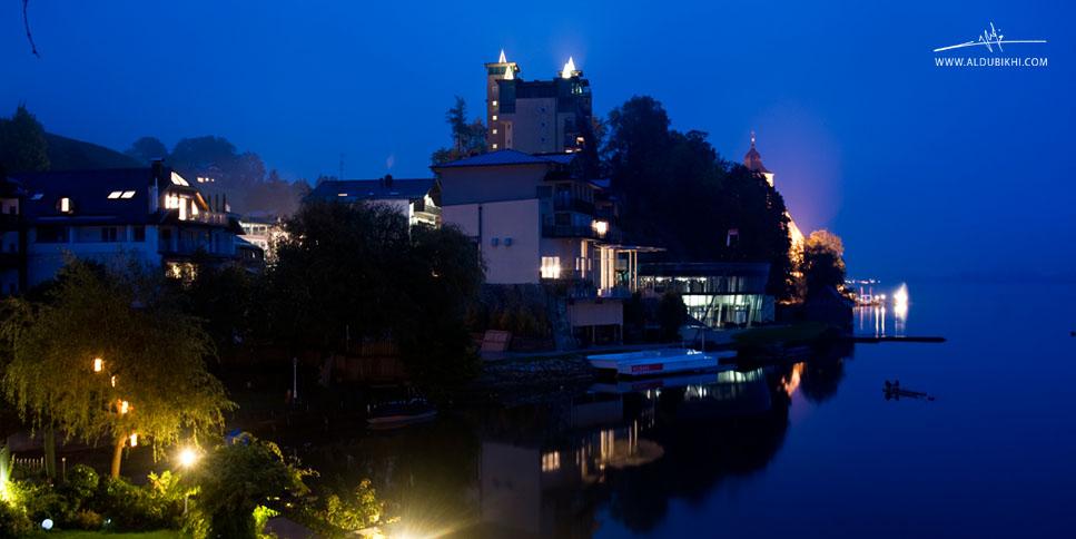 النمسا | وولف قانق | اليوم السابع حياة المدينة