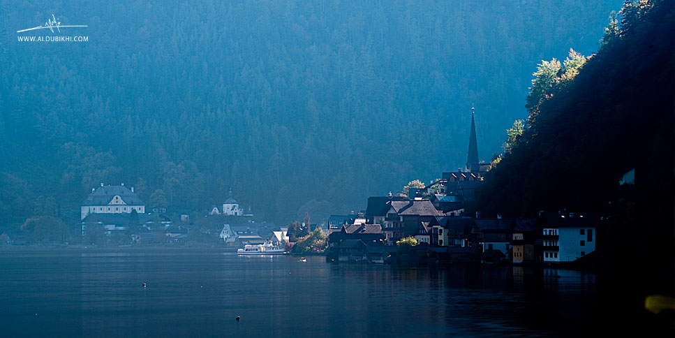 النمسا | باد اوشي | اليوم 10 الحياة في البحيرات الثلاث